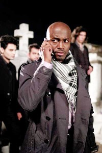 Dead of Night starring Taye Diggs