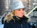 Debbie Gibson is battling Lyme disease
