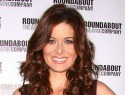 Debra Messing on divorce: