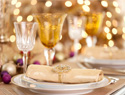 Decorating Diva: Set the ultimate holiday table