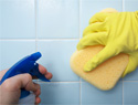 Deep cleaning for your bathroom