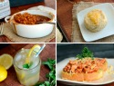 Delicious Southern Memorial Day barbecue menu