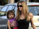 Denise Richards: Hollywood's super-moms