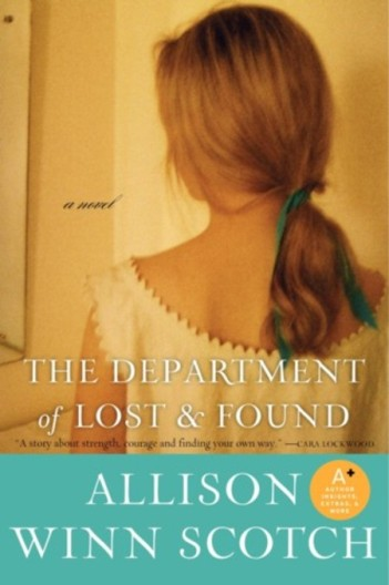 Department of Lost and Found