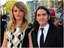 George Harrison's son marries former model