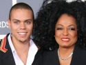 Diana Ross gushes about her son's wedding to Ashlee Simpson