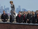 Divergent: 5 Differences between the book and the movie