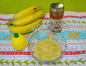 A DIY banana face mask your skin will love you for