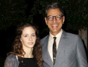 Does Jeff Goldblum have babies on the brain?