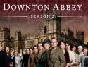 Fiction meets TV: A Downton Abbey mash up