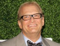 Drew Carey ditches fiancee for blonde bombshell