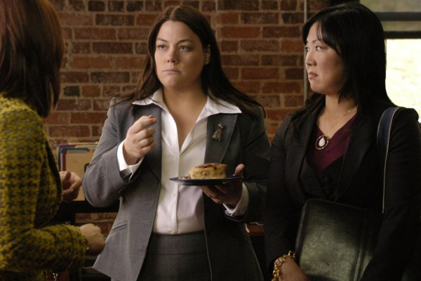 Drop Dead Diva premieres Sunday night on Lifetime