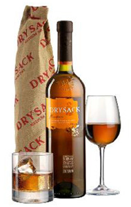 Williams & Humbert Dry Sack Medium Sherry