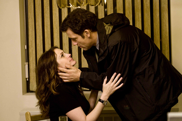 Julia Roberts and Clive Owen tangle in Duplicity