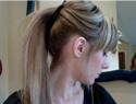3 Easy alternatives to the mom ponytail