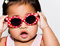 Edgy baby names for your little boy or girl