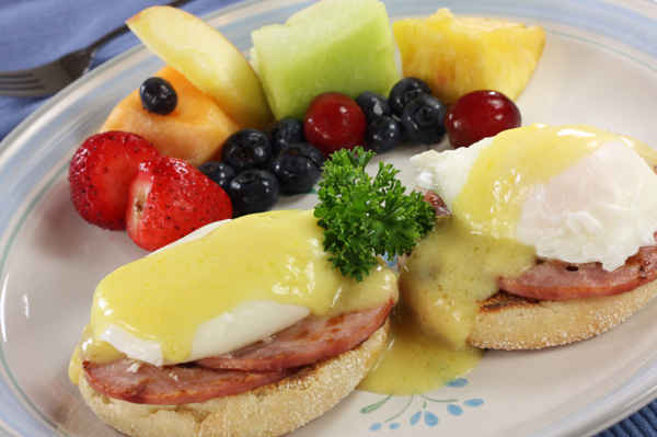 Eggs Benedict recipes