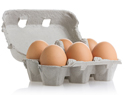 How long eggs are good for in the refrigerator — and when to worry