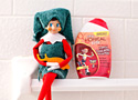 You'll love these hilarious Elf on the Shelf hijinks as much as your kids do
