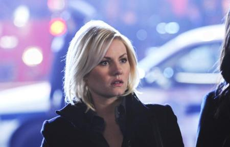 Elisha Cuthbert in The Forgotten, airing Tuesdays at 10 pm on ABC
