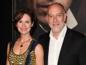 Elizabeth Vargas, Marc Cohn divorcing as she enters rehab