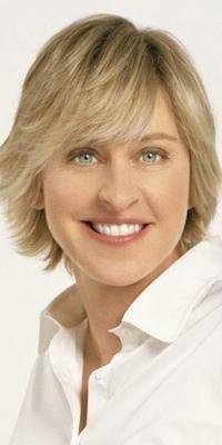 DeGeneres on Idol for 5 years