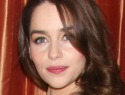 Emilia Clarke's nude stage debut titillates Broadway