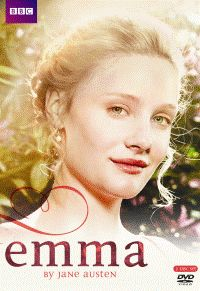 The BBC's Emma, now on DVD