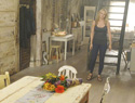 Enchanting decor from Once Upon a Time