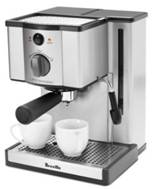 Caf Modena Espresso Machine