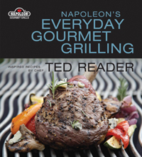 Napoleon's Everyday Gourmet Grilling