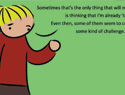 Snarky cartoon brings awareness to street harassment of women