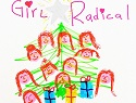 "VIDEO: Girl Radical premieres ""Santa (Bring Me My Baby)"""