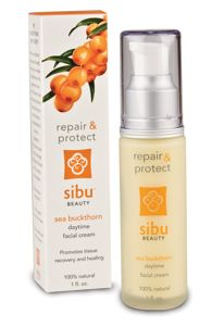 Sibu Beauty Repair & Protect Facial Cream