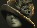 Favorite fall fashion accessories for 2011 include vintage hats, color...