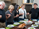 Thanksgiving traditions: Nine ideas for families