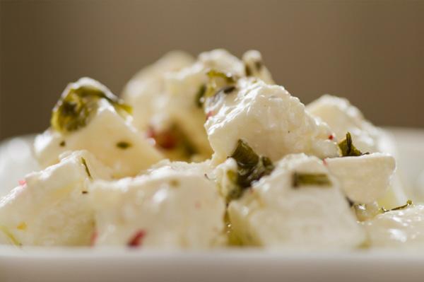 Greek cheese recipe ideas