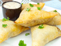 5 Fabulous phyllo appetizer recipes