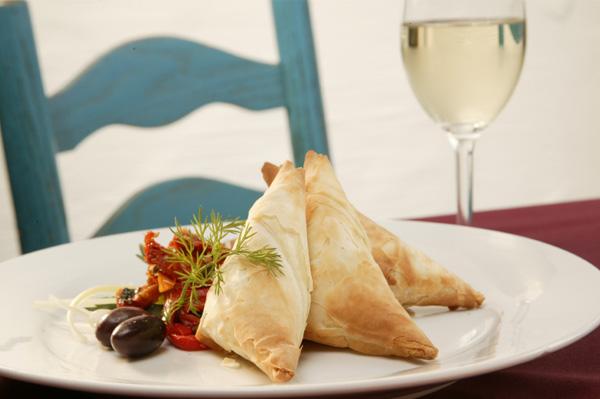 Eat & drink around Greece