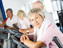 Fitness tips for women working out over 50