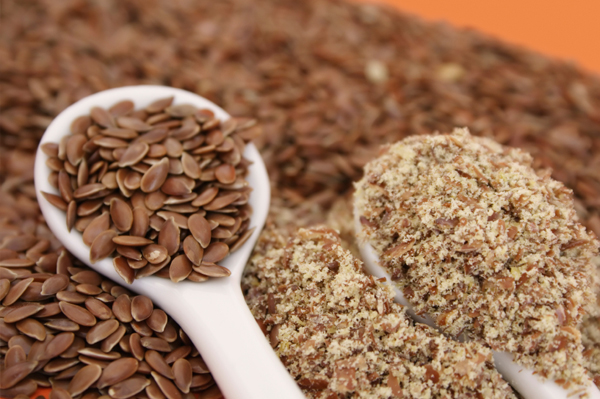 Flax recipes