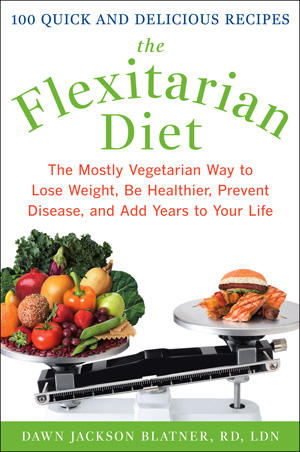 The Flexitarian Diet