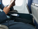 Flight diverted over petty dispute over legroom