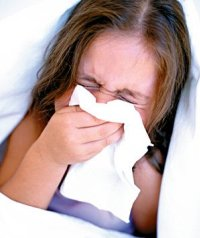 Listen up! Flu season is here
