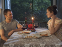 Forget The Notebook! James Marsden, Michelle Monaghan scream romance in this sexy poster