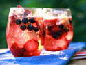 Fourth of July drinks for your holiday BBQ
