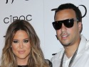 French Montana is completely smitten with Khloé Kardashian
