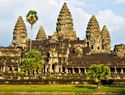 Frequent Flier: How to visit Angkor Wat in Cambodia