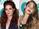 Friday&#039;s Fashion Fails: Debra Messing and Jemima Kirke