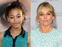 Friday&#039;s Fashion Obsessions: Amandla Stenberg and Sienna Miller